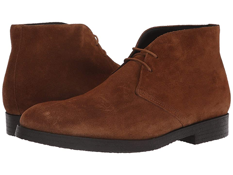 To Boot New York Boston (Light Brown Suede) Men