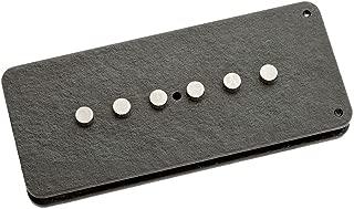 Seymour Duncan SJM-3 Quarter-Pound Jazzmaster Pickup Black Bridge