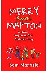 Merry Xmas Mapton (Mapton on Sea) Kindle Edition