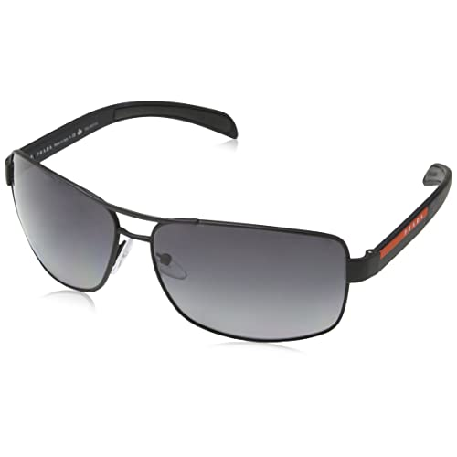 186b0147305 Prada Linea Rossa Men s PS 54IS Sunglasses