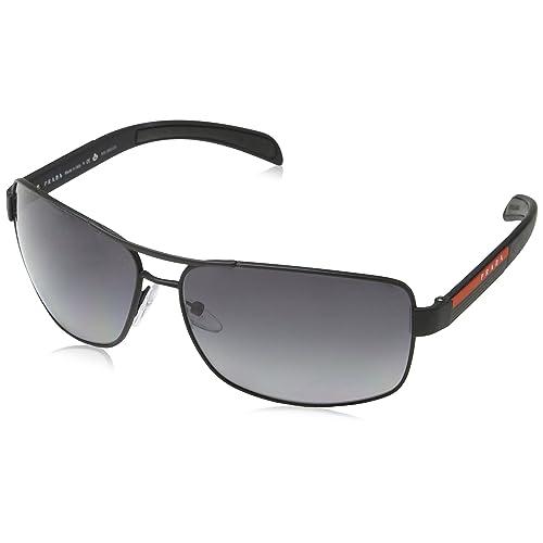 87d4da315893 Prada Linea Rossa Men s PS 54IS Sunglasses
