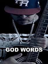 God Words