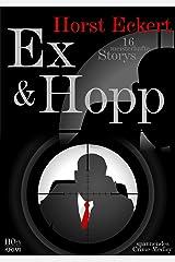 Ex & Hopp (German Edition) Kindle Edition