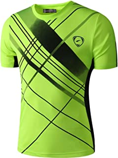 Boy's Quick Dry Active Sport Short Sleeve Breathable T-Shirt Tee Top LBS701