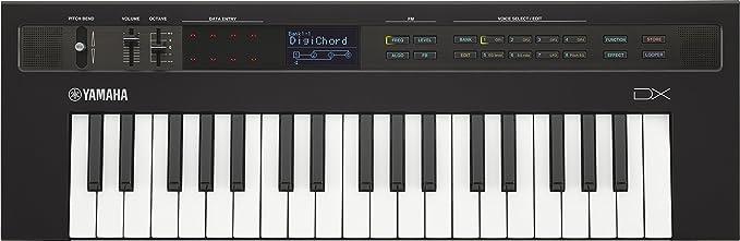 Yamaha REFACE DX Portable FM Synthesizer