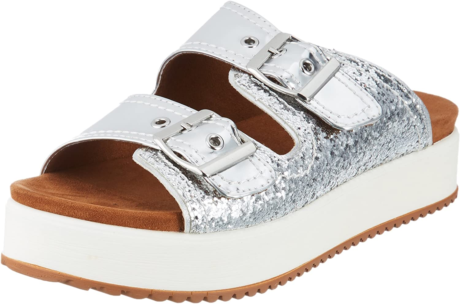 Marco Tozzi Womens 27402 Synthetic Sandals