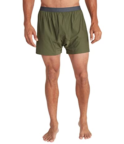 ExOfficio Give-N-Go(r) 2.0 Boxer (Nori) Men