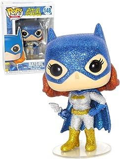 batgirl funko pop diamond