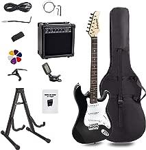 Mejor Pack Guitarra Electrica Fender Squier de 2020 - Mejor valorados y revisados