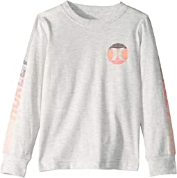 Line Long Sleeve Tee (Little Kids)
