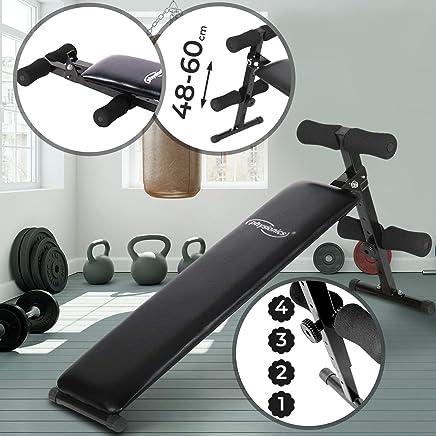 Amazonfr Banc De Musculation Domyos Sports Et Loisirs