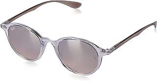 RB4237 Round Sunglasses