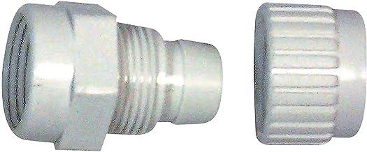 FLAIR-IT SALES 51280 Tubing Q-Pex 1//2X100 Blue