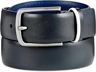 Original Penguin Nappa Leather Men's Dress Belt