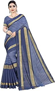 Indian Clothing Store Kjp Villa Saree Blue