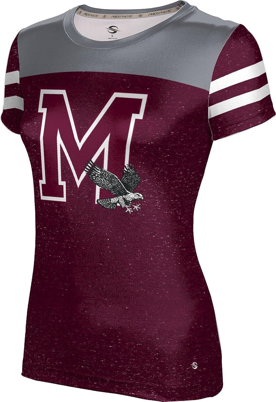 ProSphere University of Maryland Eastern Shore Girls' Performance T-Shirt (Gameday)
