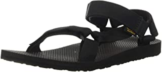Teva Men's Original Universal Urban Sandal, Black