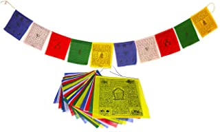Best buddhist prayer flags online Reviews