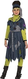 Rubie's Costume Franny Stein Teen Costume, Medium, Multicolor