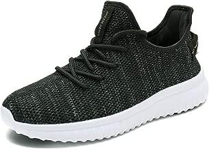 DREAM PAIRS Men's Slip on Walking Shoes Sneakers