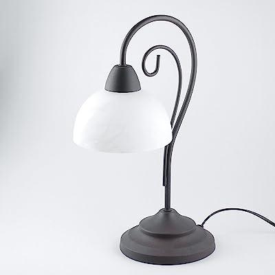 Lampe de table rustique RY1/5/002