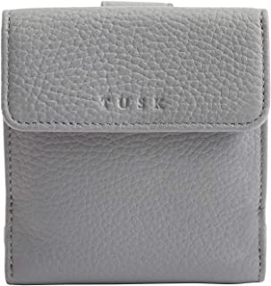 Ascot L-Shaped Indexer Wallet
