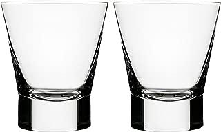 iittala aarne double old fashioned glass