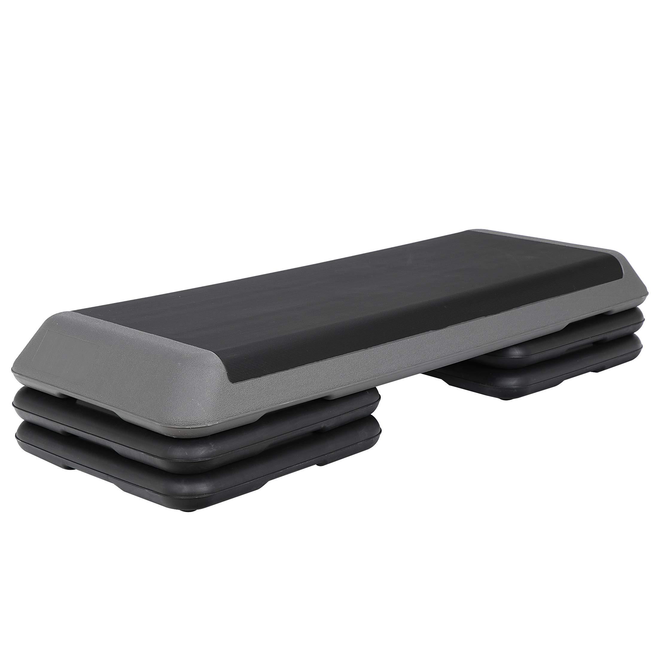 HomGarden Adjustable Aerobic Exercise Platform