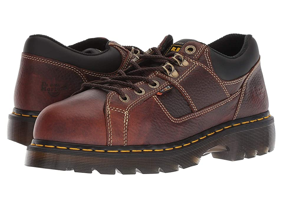Dr. Martens Gunby IM (Teak Industrial Trailblazer) Men