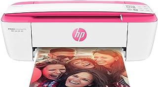 Impressora Multifuncional, HP, DeskJet Ink Advantage 3786, 3YZ75A, Jato de Tinta, Branco/Rosa