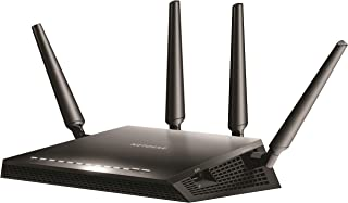 NETGEAR WiFi 無線LAN ルーター AC2600 接続台数 42台 デュアルバンド HT160対応 NighthawkX4S R7800-100JPS