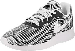 Men's Tanjun Sneaker, Sneaker, Black/White, US M