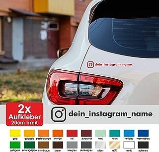 Suchergebnis Auf Für Instagram Aufkleber Merchandiseprodukte Auto Motorrad