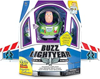 Toystory Signature Buzz Lightyear B/O_64011