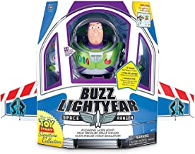 buzz lightyear toy collection