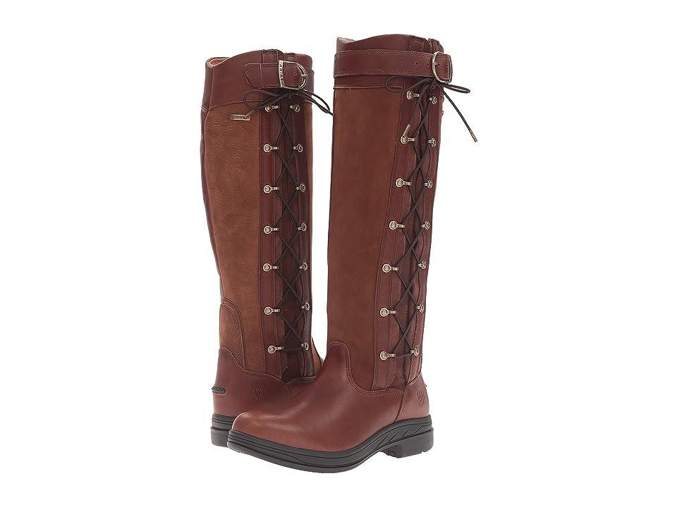 Ariat Grasmere Pro GTX (Briar) Cowboy Boots