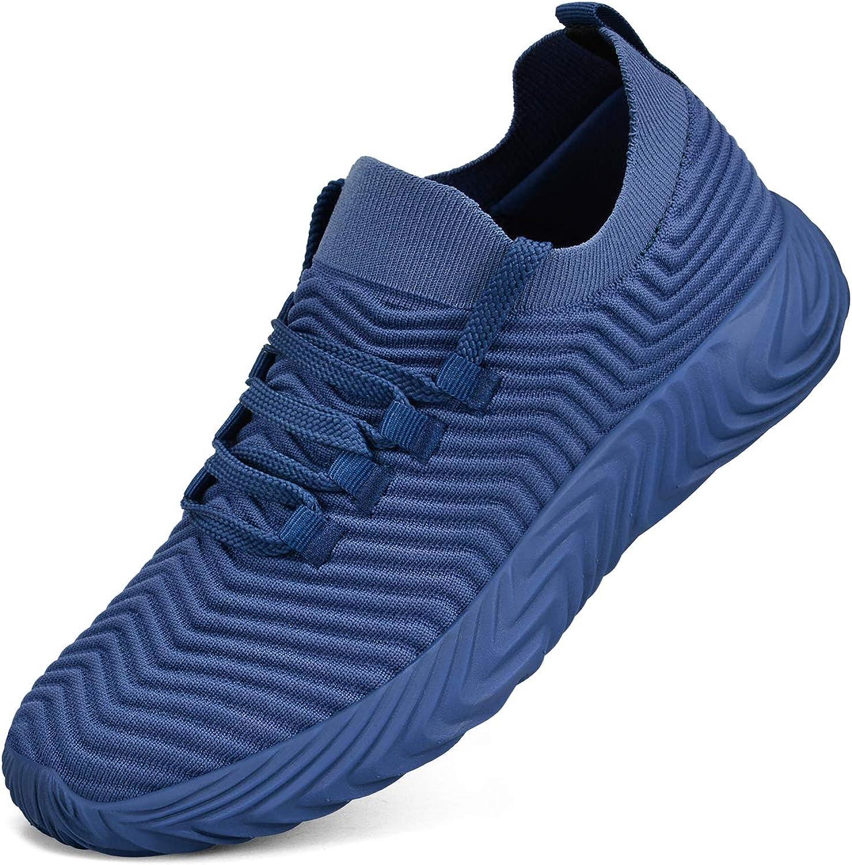 Feetmat Men's Sneakers Long-awaited Non Slip Ultra Lightweight Breathab Shoes Financial sales sale