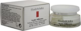 Elizabeth Arden Elizabeth Arden Visible Difference Cream Normal 75ml , 75 ml