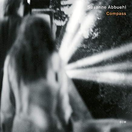 Susanne Abbuehl - Compass (2019) LEAK ALBUM