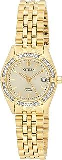 Citizen Quartz Citizen Women's Reloj EU6062-50P