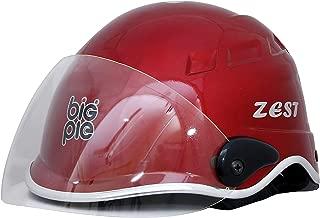BIGPIE ZEST All Purpose Safety Helmet with Visor