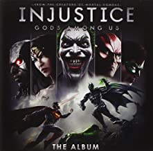 Injustice: Gods Among Us - The Album