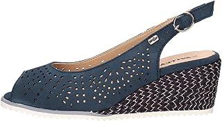 VALLEVERDE Sandalo Donna in CAMOSCIO CODICE 36202