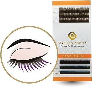 daisy eyelashes