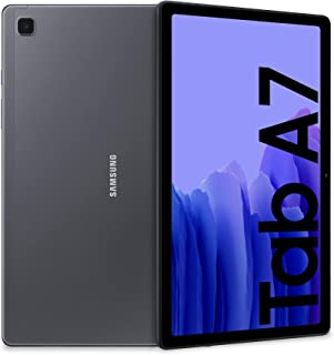 Samsung Galaxy Tab A7 LTE   Tablet 32GB, 3GB RAM, Dark Gray, grau