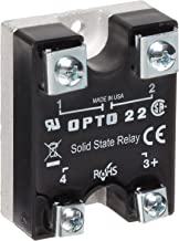 Opto 22 120D3 Control Isolation
