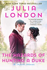 The Hazards of Hunting a Duke (Desperate Debutantes Book 1) Kindle Edition