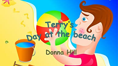 Terry's Day at the Beach