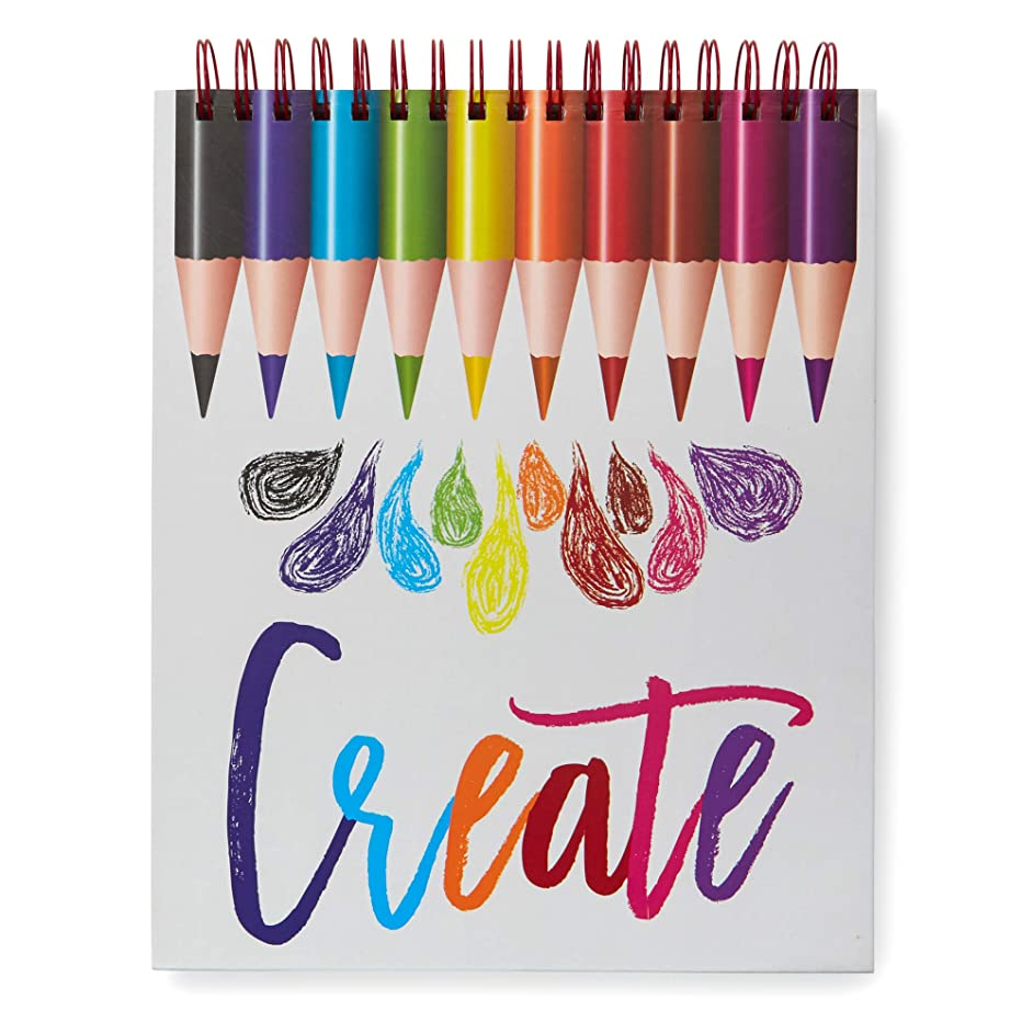 Tri-Coastal Design Sketch Book: Personalized Artist Sketchbook: Sketching, Drawing and Creative Doodling. Notebook and Sketchbook to Draw and Journal (Create)