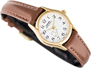 Casio Women's Leather watch #LTP1094Q7B8